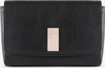 Piquadro Clutch 'Dafne' in schwarz, Produktansicht