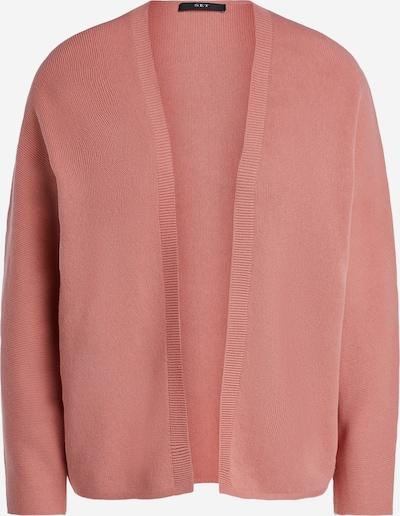 SET Strickjacke in rosa, Produktansicht