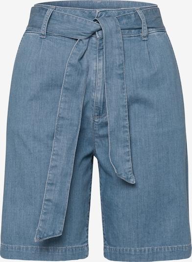 Cross Jeans Shorts Cindy in blau, Produktansicht