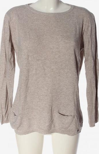Qiero Sweater & Cardigan in L in Light grey, Item view