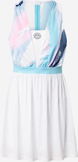 BIDI BADU Sporta kleita 'Ankea Tech' zils / opālisks / rozā / balts, Preces skats