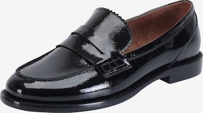 Ekonika Slipper in schwarz, Produktansicht