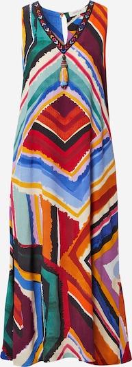 Derhy Kleid in mischfarben / feuerrot, Produktansicht