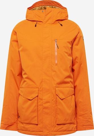 ICEPEAK Vabaajajope 'ANTLER', värv oranž