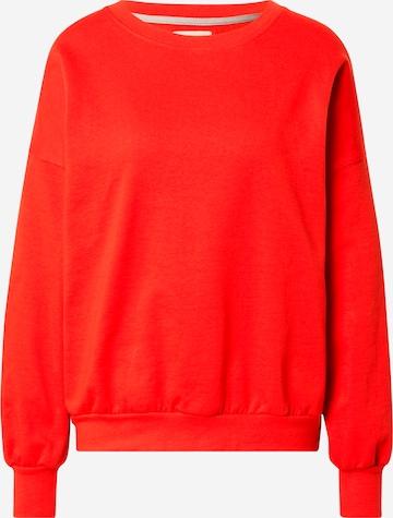 Givn BERLIN Sweatshirt 'Ariana' i rød