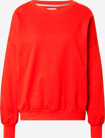 Givn BERLIN Sportisks džemperis 'Ariana', krāsa - gaiši sarkans, Preces skats
