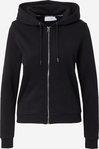 Calvin Klein Sweatshirt in Black