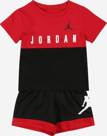 Set Jordan en noir