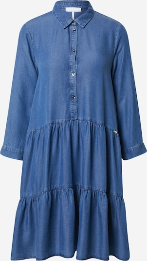 CINQUE Kleid 'DAVIDA' in blue denim, Produktansicht