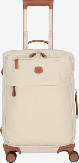 Bric's Kabinentrolley 'X-Travel' in beige, Produktansicht