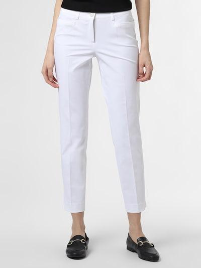Cambio Hose 'Renira' in weiß, Modelansicht