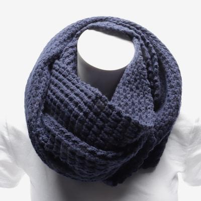 Closed Schal in One Size in dunkelblau, Produktansicht