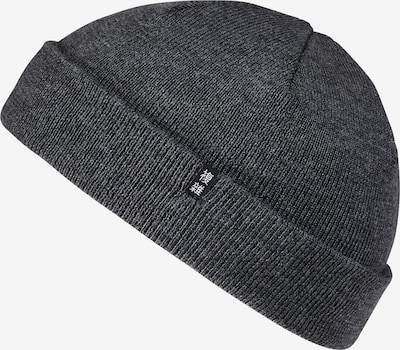 Enter the Complex Beanie 'Fisherman I' in grau, Produktansicht