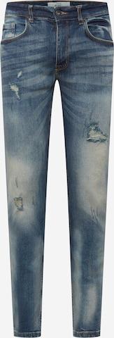 Redefined Rebel Teksapüksid 'Stockholm', värv sinine