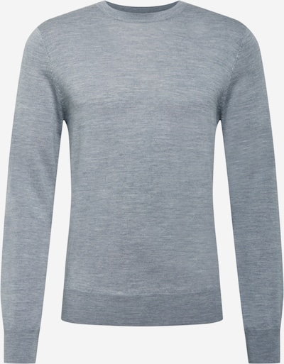 Filippa K Pullover 'Merino' in graumeliert, Produktansicht