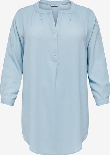 ONLY Carmakoma Tuniek in de kleur Blauw, Productweergave