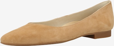 Paul Green Ballerinas in beige, Produktansicht