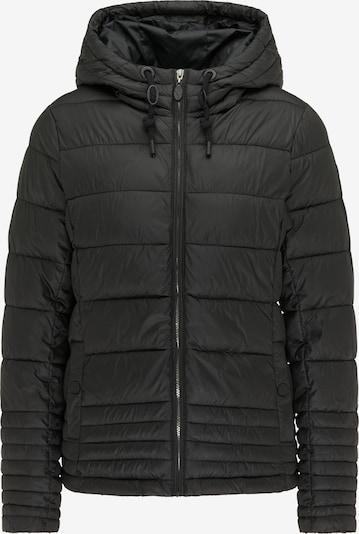 DreiMaster Klassik Winter jacket in Black, Item view