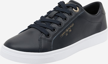 TOMMY HILFIGER Sneakers in Blue