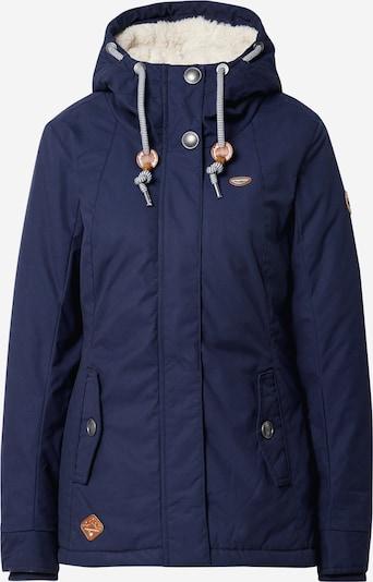 Ragwear Zimní bunda 'MONADE' - námořnická modř, Produkt