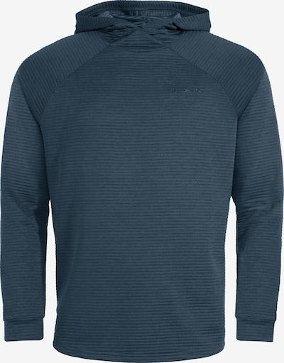 VAUDE Sweatshirt 'Mineo' in blau, Produktansicht