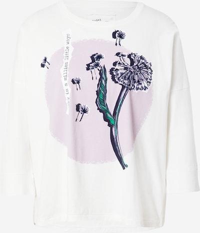 LIEBLINGSSTÜCK Shirt 'Danina' in Mixed colours / White, Item view