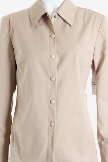 Wissmach Hemd-Bluse in L in beige, Produktansicht