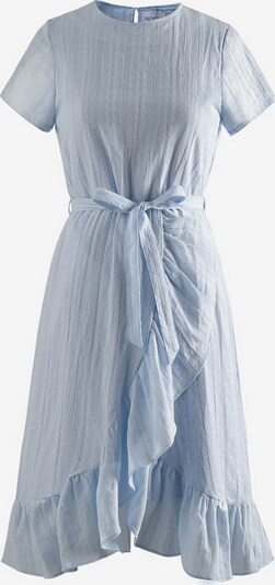 Noella Kleid in hellblau, Produktansicht
