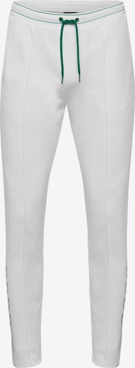 Hummel Pants in weiß, Produktansicht