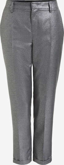 SET Trousers with creases in grey, Item view
