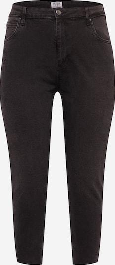 Cotton On Curve Jeans in Black denim, Item view