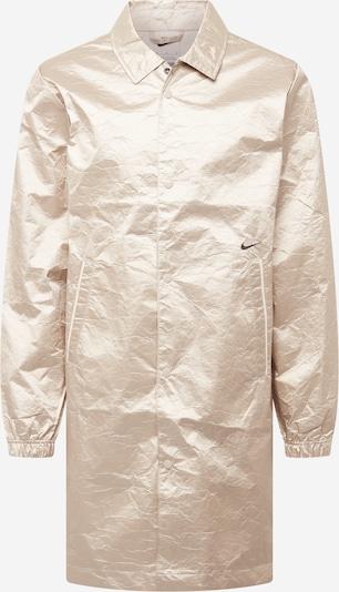 Nike Sportswear Manteau mi-saison en poudre / noir, Vue avec produit
