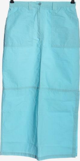 Peter Hahn Maxirock in M in blau, Produktansicht