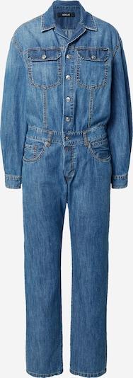 REPLAY Jumpsuit in blau, Produktansicht