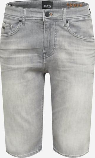 BOSS Casual Jeans 'Taber' in grau, Produktansicht