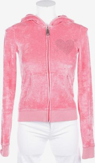 Philipp Plein Sweatshirt / Sweatjacke in XS in pink, Produktansicht