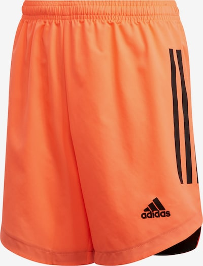 ADIDAS PERFORMANCE Hose in orange, Produktansicht