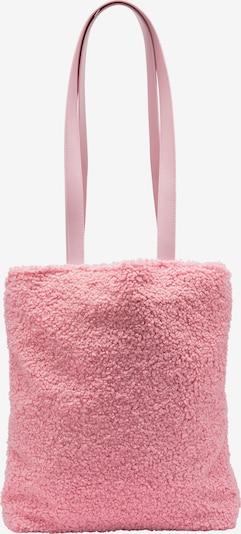 taddy Schultertasche in pink, Produktansicht