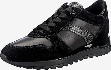 GEOX Sneakers in Black