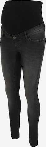 Supermom Jeans i svart