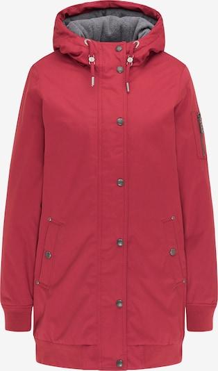 DreiMaster Maritim Jacke in pastellrot, Produktansicht