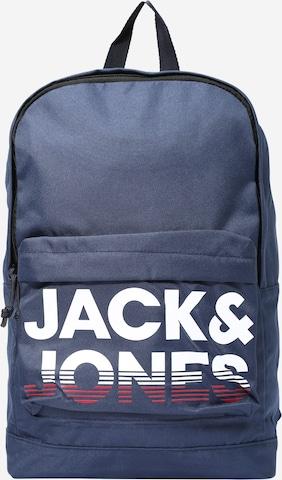 Jack & Jones Junior Σακίδιο πλάτης σε μπλε