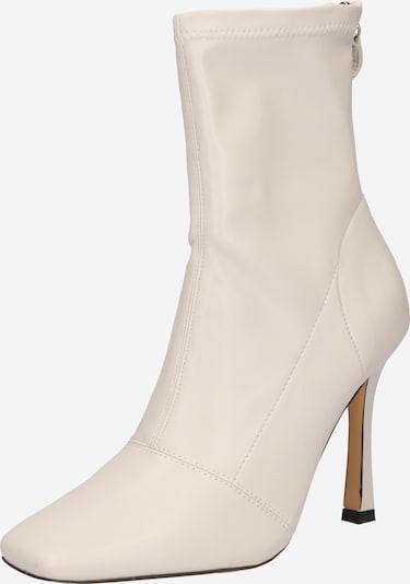 Missguided Botines en blanco lana, Vista del producto