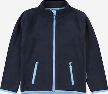 PLAYSHOESFlis jakna - plava boja
