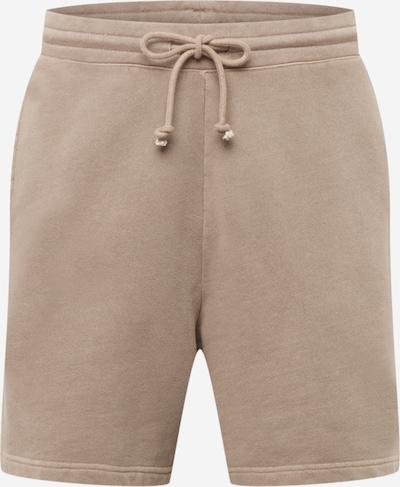 Reebok Sport Športové nohavice - béžová, Produkt