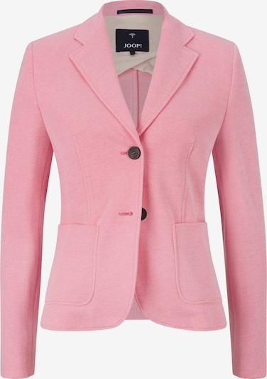 JOOP! Blazer ' Jaimi ' in dunkelgrau / pink / weiß, Produktansicht