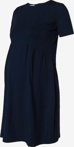 Rochie 'MARCIA' de la Bebefield pe albastru