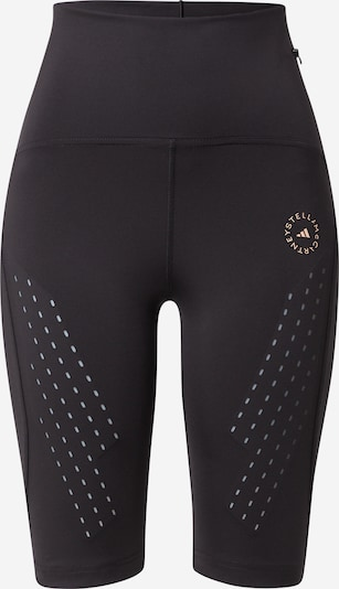 adidas by Stella McCartney Pantalon de sport en rose / noir, Vue avec produit