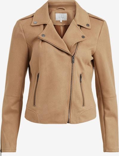 VILA Between-Season Jacket 'Faddy' in Light brown, Item view