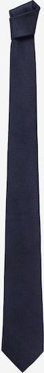 MANGO MAN Krawatte in navy, Produktansicht
